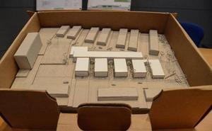 El Ayuntamiento aprueba el estudio de detalle para el colegio de Cerro Gordo
