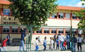 Extremadura oferta 6.000 plazas escolares más que niños de 3 años