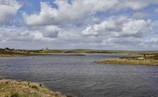 Las reservas de los pantanos del Tajo suben al 82% y las del Guadiana siguen al 59%