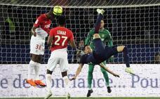El Mónaco devolverá el dinero de las entradas a su hinchada tras el 7-1 con el PSG