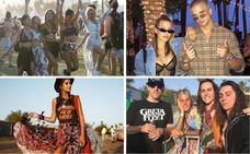 Coachella, música, postureo y denuncia