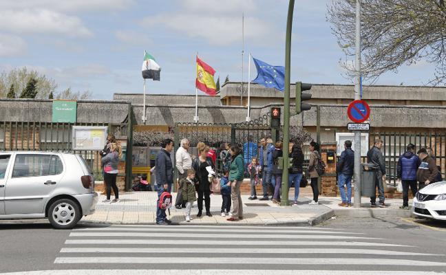 Educación abre el proceso para elegir colegio con 1.050 plazas en Cáceres