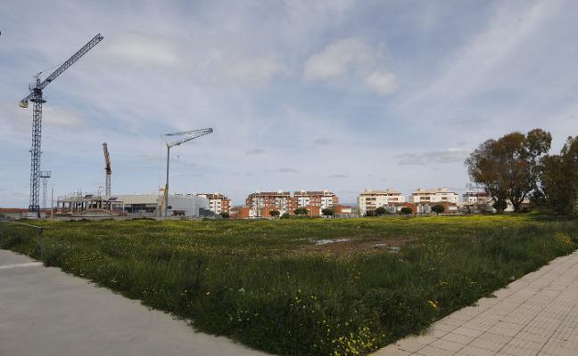 El centro de exámenes de Tráfico de Mejostilla, en Cáceres, ya puede comenzar las obras