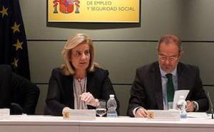 Extremadura recibirá casi 90 millones del Estado para políticas de empleo este año