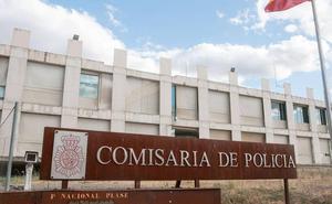 Dos detenidos por un robo a punta de navaja en Plasencia