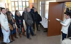 Las oposiciones convocadas por el SES superan los 100.000 aspirantes
