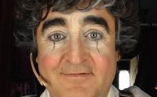La OEx ofrece un concierto familiar y humorístico con el 'clown' Lolo Fernández