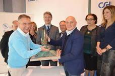 Atrio recibe el premio nacional de gastronomía tradicional 'Lola Torres' en Galicia
