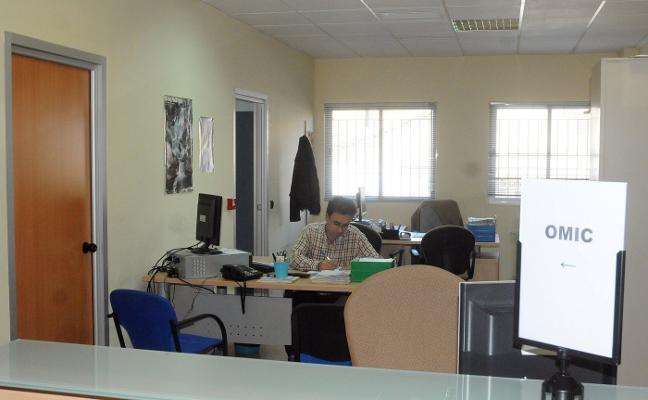 La Oficina de Información al Consumidor tiene su nueva sede en la delegación de Urbanismo