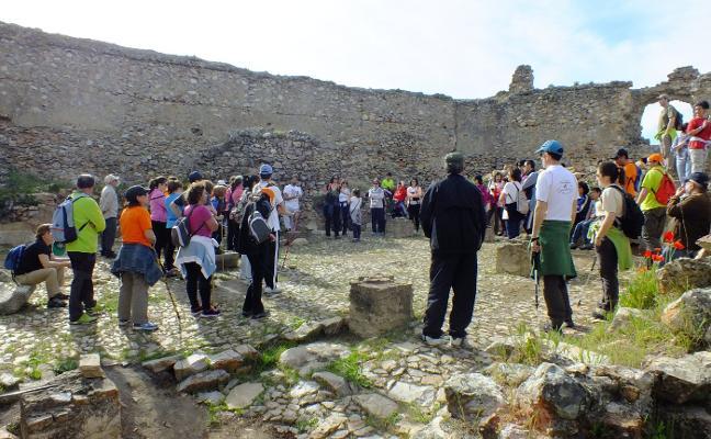 Portezuelo celebrará este fin de semana el XIV Festival Medieval