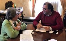 Vecinos de Huertas en Trujillo se reunirán con los redactores del plan urbanístico para llegar a acuerdos