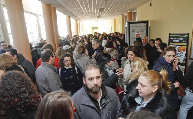 El Ayuntamiento de Cáceres no consigue contratar un informático al ser eliminados todos los aspirantes