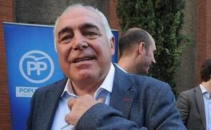 Acedo dice que seguirá siendo presidente del PP pero no desvela si será el candidato