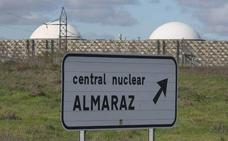 Almaraz ya tiene listo su almacén temporal de residuos