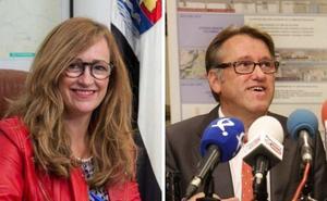La Junta y el PP discrepan en el grado de ejecución de los fondos para emprendimiento