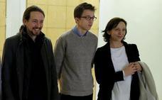 Un plan de Bescansa para derrocar a Iglesias desata un terremoto en Podemos