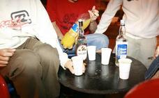 Proponen que se sancione a los padres de los menores que beban alcohol
