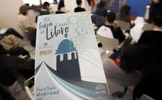 La Feria del Libro de Cáceres, que se inaugura el viernes, incluye Expo Flor del 21 al 23 de abril