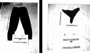 Los restos hallados en la soldado que denunció una violación múltiple no corresponden a los militares a los que se les tomó ADN