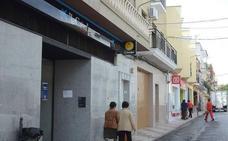 La provincia de Badajoz ha perdido el 21 % de sus oficinas bancarias