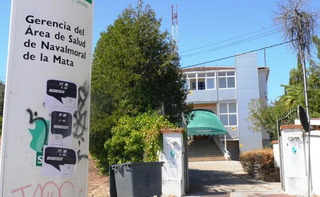 Aspace quiere crear un centro especializado en parálisis cerebral en Navalmoral