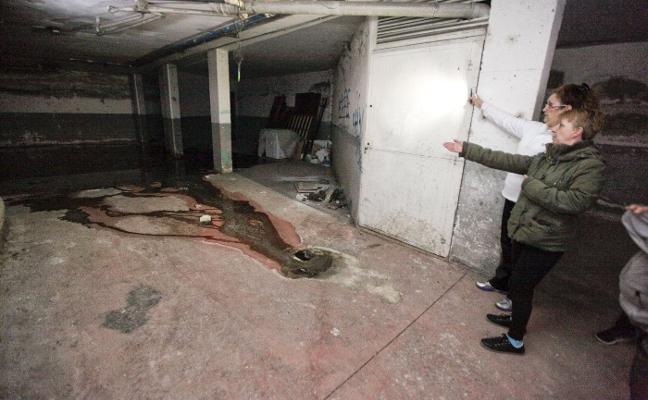 El juez da dos meses a inquilinos de pisos sociales en Cáceres para que entreguen las llaves