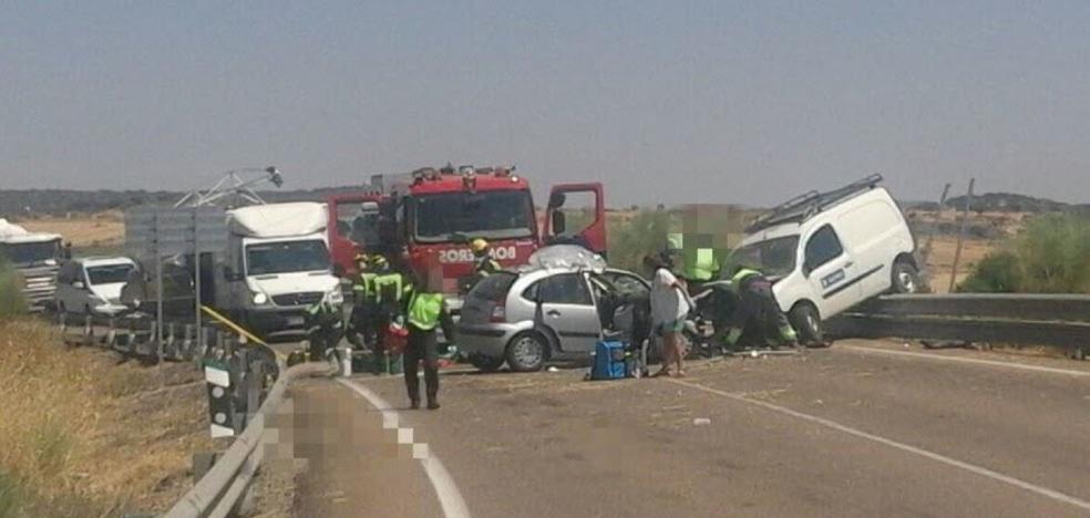 Despedido por conducir ebrio y causar una muerte en un accidente