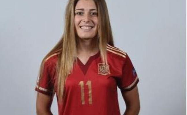 Carmen Menayo, en la lista para preparar el Mundial