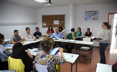 Educación implantará en dos años los máximos niveles de las escuelas de idiomas