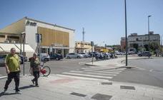 Adif reformará la estación de San Fernando en Badajoz para acoger el AVE