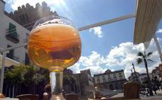 Una norma permite a adultos consumir vino y cerveza en centros docentes