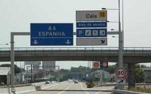 Agentes fronterizos portugueses dicen que la trata humana está fuera de control en el Alentejo