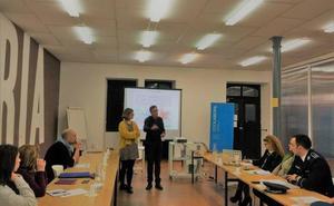 Extremadura y Portugal unen esfuerzos en la atención a las víctimas de violencia machista