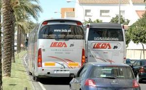 La Junta requiere a LEDA a resolver «con carácter inmediato» su situación