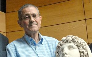 Homenaje a Emilio Olivas en Mérida, un firme defensor del patrimonio