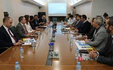 Extremadura estrechará sus relaciones comerciales con Nicaragua