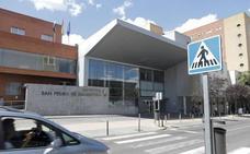 El Complejo Hospitalario de Cáceres ya cuenta con un aula universitaria