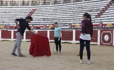 El III Tentadero de la Escuela Taurina de Cáceres se aplaza al 1 de mayo