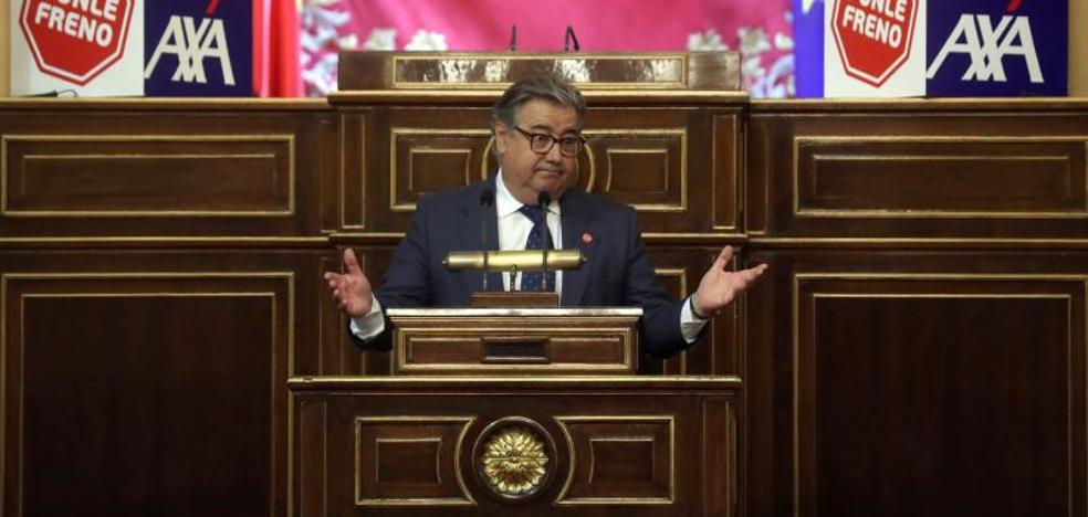 El Gobierno avisa a ETA de que no espere «nada» a cambio de su disolución