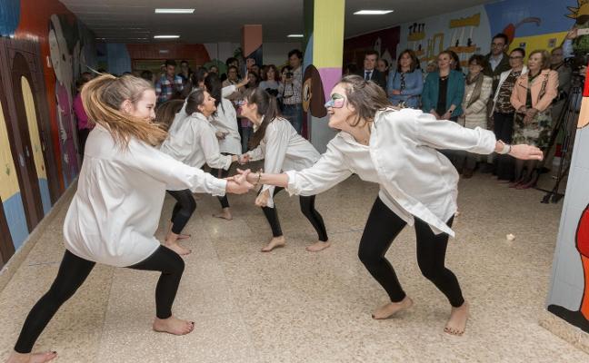 Las Josefinas inicia su proyecto de innovación