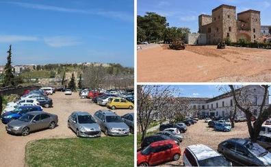 El Ayuntamiento de Badajoz ofrecerá microbuses gratuitos a los alumnos de Biblioteconomía