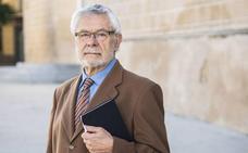 Alberto González pone al día su 'Historia de Badajoz'