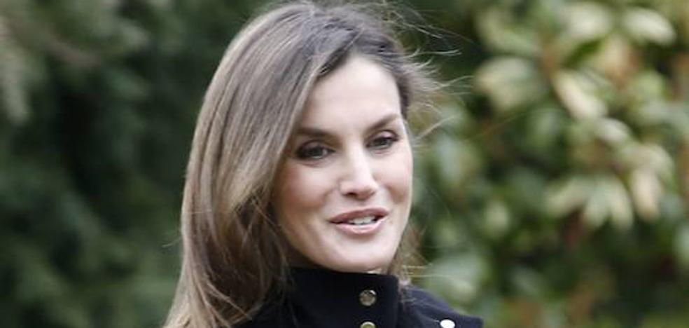 La Reina presidirá el Congreso de Enfermedades Raras en Villanueva de la Serena