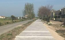 La mejora de infraestructuras de riego en Valdesalor y Casas de Don Antonio ha supuesto un coste de 463.800 euros