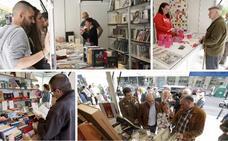 La Feria del Libro de Cáceres busca 30.000 lectores en 10 días