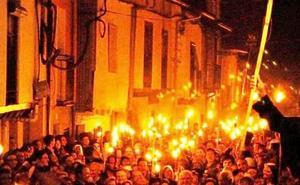 Los vecinos de Tornavacas recrearán el 1 de mayo la leyenda que da nombre a su municipio