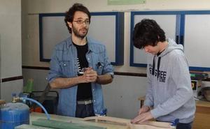 La Junta destina 31.500 euros a los premios Joaquín Sama a la innovación educativa