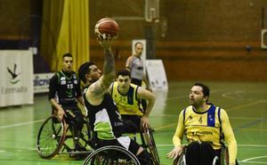 El Mideba cierra la liga en casa del Gran Canaria