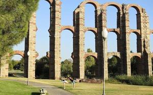 El Consorcio iluminará los Milagros, el Templo de Diana, el Teatro y Anfiteatro