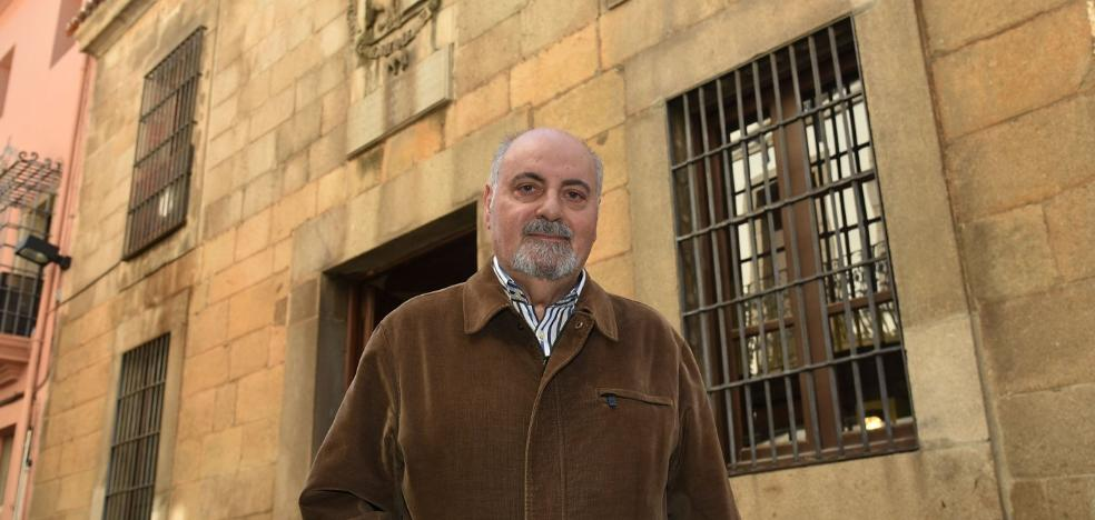 «En Plasencia se ejecutó a 52 personas condenadas en consejos de guerra»